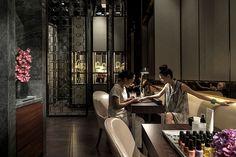 FLARE SPA Nail Bar | Flickr - Photo Sharing!