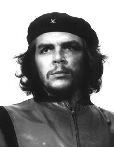 Alberto Korda 📷 (1928-2001, Cuba) | Che Guevara (1928-1967, Argentina), 1960