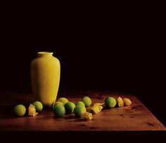 Les Fruits de Charlevoix by Paul Cary Goldberg