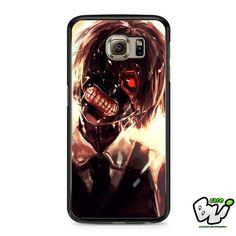 Cartoon Anime Tokyo Ghoul Samsung Galaxy S6 Case