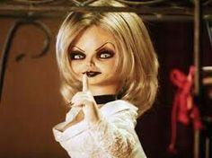 Noivado, Criativo, A Noiva De Chucky, Filmes De Terror, Filmes De Terror 16ed7587c8