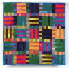 68 Best Striped Quilts Images In 2018 Jellyroll Quilts