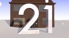 21 Days to Go
