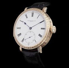 PATEK PHILIPPE & Co MINUTE REPEATER 18K GOLD CASE SWISS POCKET WATCH MOVEMENT ORIGINAL PORCELAIN DIAL, 18K GOLD CASE, SWISS MOVEMENT