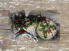 by Lailat Handmade Accessories, Handmade Christmas, Merry, Jewelry, Jewlery, Bijoux, Schmuck, Jewerly, Jewels