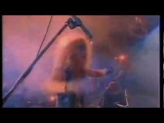 Poison - Look What The Cat Dragged In (Music Video)
