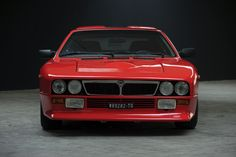 Lancia Rally 037 Stradale