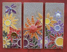 Triptych Botanic   Flickr - Angela Ibbs