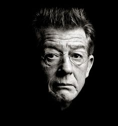 John Hurt by Andy Gotts
