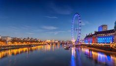 Entdecke die britische Hauptstadt mit zentralem Hostel am Hyde Park - 3 Tage ab 65 € | Urlaubsheld.de