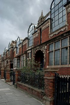 St Paul's Studios, Hammersmith, London, by laurencemackman