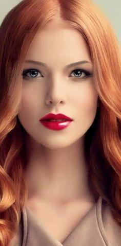Best Ideas For Eye Makeup Red Hair Redheads Beautiful Beautiful Red Hair, Most Beautiful Faces, Belle Nana, Redhead Hairstyles, Art Visage, Red Hair Woman, Gorgeous Redhead, Brunette Girl, Medium Hair Styles