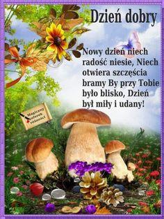 Stuffed Mushrooms, Vegetables, Good Morning, Stuff Mushrooms, Vegetable Recipes, Veggies