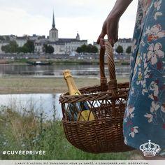 Prêts pour un pique nique en bord de Loire ?