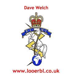 Dave Welch