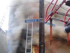 PBF Fire Equipment, Fire Dept, Pittsburgh, Fire Department