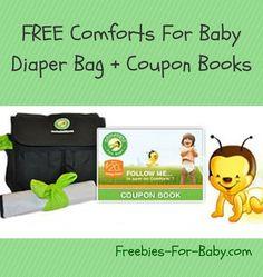 Pregnancy coupon book