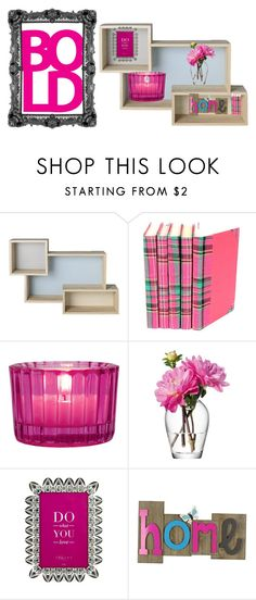 """""""WWW PINK HOME"""" by www-whatwomenwan1 ❤ liked on Polyvore featuring interior, interiors, interior design, home, home decor, interior decorating, Bloomingville, Cultural Intrigue, LSA International and Era Home"""