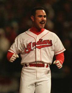 Carlos Baerga, 2B, Cleveland Indians