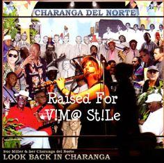 MaG@S RaDioBLOG: Sue Miller & Her Charanga Del Norte @ 320 - Look B...