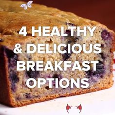 Security Check Required 4 Healthy Delicious Breakfasts<br> Healthy Breakfast Muffins, Healthy Brunch, Best Breakfast, Breakfast Recipes, Breakfast Ideas, Breakfast Pancakes, Oat Pancakes, Brunch Food, Healthy Breakfasts
