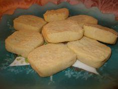 Eat Sum More Shortbread Cookies Recipe - Shortbread Recipes, Shortbread Cookies, Biscuit Cookies, My Recipes, Cookie Recipes, Recipe Sites, Sausage Recipes, Recipies, Dinner Recipes