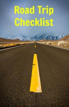 Get ready to hit the road with this Summer Road Trip Checklist! #ad #FuelTheLove
