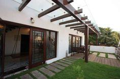 homify / Ansari Architects: Projekty, Ogród zaprojektowane przez Ansari Architects
