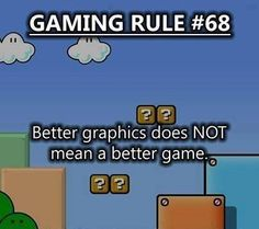 8 Bit Nerds shares the best funny pics, video game pics, sci-fi pics, fantasy pics, comic pics, and cosplay pics on the web!