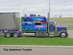Awesome Pete!! Love the colors too!