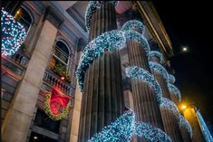 Details on Christmas and winter activities taking place across Scotland, including events, markets, Hogmanay celebrations & more. Scotland Uk, Edinburgh Scotland, Scotland Travel, Winter Breaks, Winter Walk, Christmas Scenery, Christmas Events, Winter Festival, Holiday Break