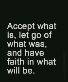 Forget of the pasted if u cant forgive. Have Fath to be able to move forward.