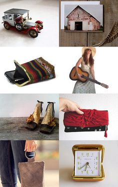 Road Trip USA by Karla Cook on Etsy--Pinned with TreasuryPin.com