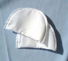 Shoulder pads.. making women everywhere look like linebackers.