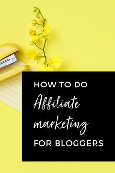 Many bloggers are also affiliates of popular products. It is also a way for them to earn passively. Here is a step by step on how to do it. #bloggers #affiliatemarketing #digitalmarketing Business Goals, Business Ideas, Make Money Blogging, How To Make Money, Website Names, Create Your Website, Setting Goals, Blogging For Beginners, Growing Your Business