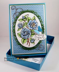 Power Poppy - The Blog: Inspire Me Monday: Gift Sets (part one)