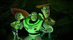 First Look: 'Toy Story of Terror' TV Special. Click for more details!