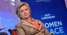 Clinton has a deep-rooted fear she doesn't want anyone knowing about