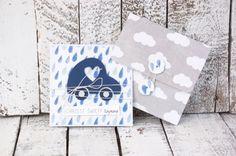 scrapbooking - kartki okolicznościowe-Kartka na chrzest , urodziny - chłopiec Card Ideas, Scrapbooking, Gift Wrapping, Gifts, Diy, Inspiration, Craft, Gift Wrapping Paper, Biblical Inspiration