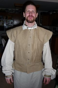 first ever doublet