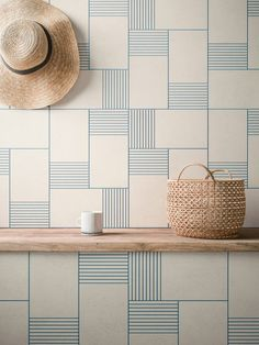 Cava Graphic Tile Co