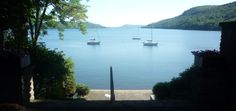 Image of Otsego Lake, Council Rock, Cooperstown NY Cooperstown New York, Otsego Lake, Susquehanna River, Upstate New York, Main Street, Small Towns, Places To Go, Road Trip, Scenery