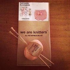 Mignonnerie WAK weareknitters