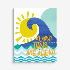 With an effortless modern style, Lucy Darling offers a high-quality wave wall art print designed to help celebrate the darling moments of a baby's life. • Perfe