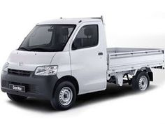 DEALER DAIHATSU MEDAN: GRANDMAX PICK UP