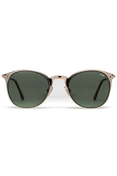 Quay Eyeware Bailey Sunglasses