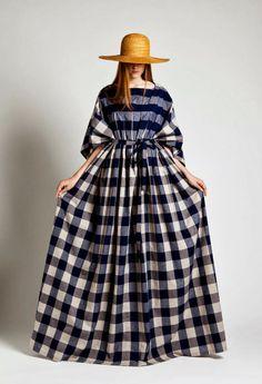 Samuji SS14 Classic Collection - Petal Dress  at SWORDS-SMITH