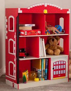 Book shelf idea great addition to a batman theme room