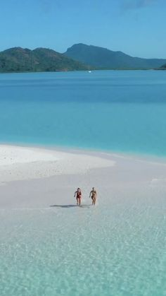 Beautiful Places To Travel, Cool Places To Visit, Places To Go, Caribbean Honeymoon, Hamilton Island, Australia Travel, Australia Beach, Destination Voyage, Travel Aesthetic