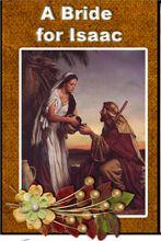 #Free #Bible Lessons & #Lapbooks: Genesis:  Isaac & Rebekah Lesson